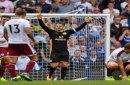 Undermanned Chelsea falls to Burnley to begin title defense