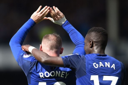 Ronald Koeman hails Wayne Rooney after Everton winner - 'He made every decision the right one'