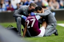 Steve Bruce explains what is wrong with injured Aston Villa winger Ahmed Elmohamady