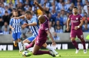 Manchester City player ratings: Kyle Walker the pick in a humdrum display