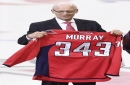 Longtime NHL coach, GM Bryan Murray dies at 74 of cancer The Associated Press