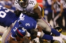 Eight Things We Learned From Giants-Steelers