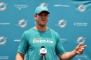 Ryan Tannehill Headed To The Injured Reserve