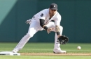 Tigers' Nicholas Castellanos to take reps in outfield with eye toward position switch