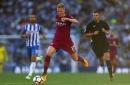 Report: Manchester City dominate Brighton to win Premier League season opener