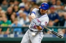 Brewers acquire Neil Walker from Mets with hopes of providing a boost at second base