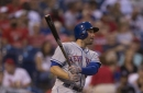 Mets reportedly close to trading Neil Walker to Brewers