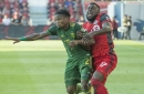 Rate the Reds: Toronto FC 4-1 Portland Timbers