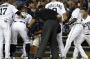 Tigers' Upton hits walk-off homer, spoils Twins comeback