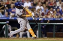 Mets only muster up three hits in 3-1 loss to Phillies