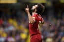 Jurgen Klopp on what he told Mohamed Salah to transfer his Liverpool debut