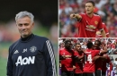 Manchester United news and transfer rumours LIVE Anthony Martial updates and West Ham build up