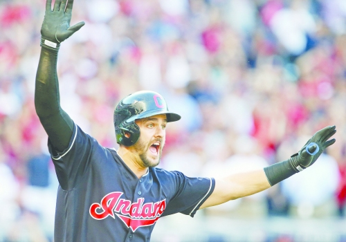 It's not just 'I or me' with these Cleveland Indians: Rant of the week