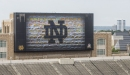 Inside Notre Dame's efforts to make its new video board 'marquee'
