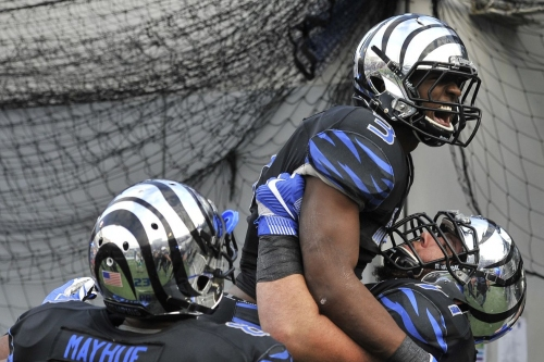 Opponent Preview: Memphis Tigers