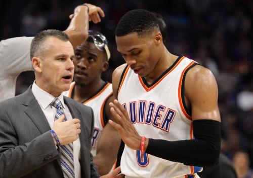 Season preview: Oklahoma City Thunder