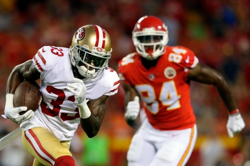 49ers vs Chiefs: The not so good