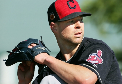 Cleveland Indians, Tampa Bay Rays starting lineups for Sunday, Game No. 115