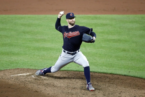 Cleveland Indians vs. Tampa Bay Rays: Live updates and chat, Game 115