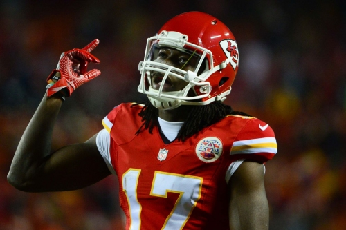 Chris Conley weighs in on deadly Charlottesville situation