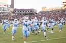 UNC football: Finding the potentially craziest games in 2017