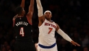NBA Trade Rumors: Trail Blazers' Moe Harkless Open Up Regarding Being Named In Carmelo Anthony Trade Talks