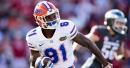 Florida suspends 7 players — including star WR Antonio Callaway — for season opener against Michigan