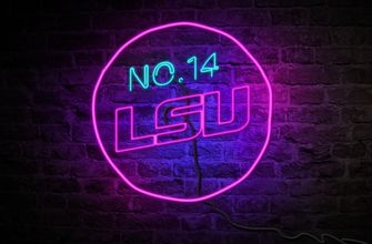 LSU comes in at No. 14 in Joel Klatt's Preseason Poll | FOX COLLEGE FOOTBALL