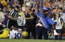 Florida suspends 7 players for season opener against Michigan