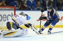 Where does Tarasenko rank in the NHL's best wingers?