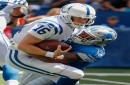 Insider: As Andrew Luck questions linger, Colts QBs struggle