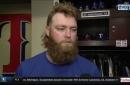 Andrew Cashner talks tough loss to Houston in finale