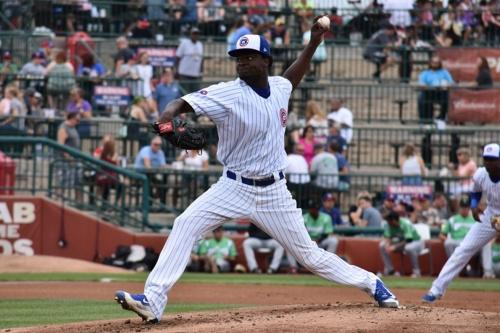 Chicago Cubs Minor League Wrap: August 13