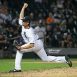 White Sox Close To Trading Tyler Clippard To Astros