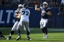 Chargers-Seahawks Final Score: Los Angeles Chargers Lose to the Seattle Seahawks 48-17