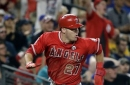 After withstanding Trout's injury, Angels on a run