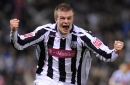 Comment: West Brom's Chris Brunt still vital ten years on