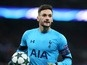 Hugo Lloris: 'Tottenham Hotspur players understand Danny Rose frustrations'