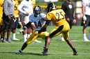 Steelers Training Camp Nuggets: What you need to know from the 8/13 practice