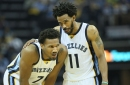 Why the Grizzlies should start Wayne Selden at shooting guard