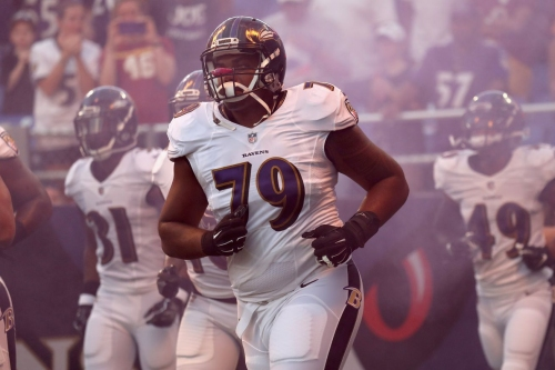 Tracking the Ravens Training Camp updates, 8/14