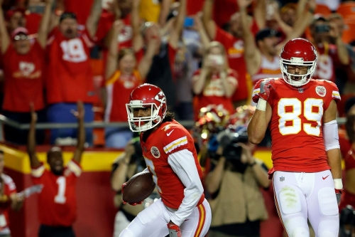 Chiefs depth chart for preseason Week 2 is out