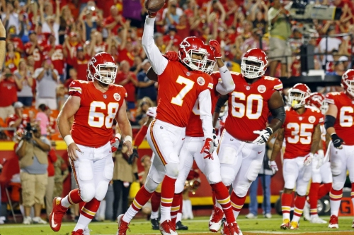 Chiefs rewatch: 25 thoughts on the first preseason game