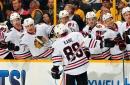 Patrick Kane named best winger in hockey by NHL Network