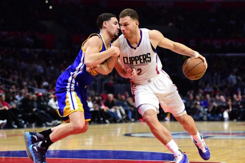 Around the NBA: the L.A. Clippers reboot