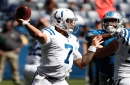 Insider: Colts QB intrigue isn't limited to Andrew Luck's health
