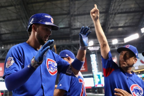 Cubs Heroes and Goats weekend wrap: Games 114-116