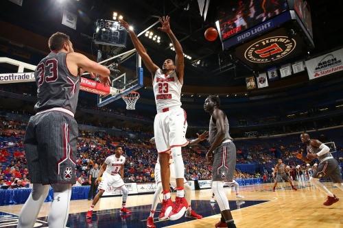 BREAKING: Deontae Hawkins Re-Commits to Boston College Men's Basketball