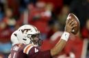 Virginia Tech Hokies Name Josh Jackson Starting QB