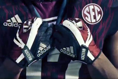 Texas A&M to wear alternate uniform to begin 2017 season